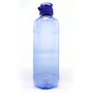 1-Liter-eckig-Trinkverschluss