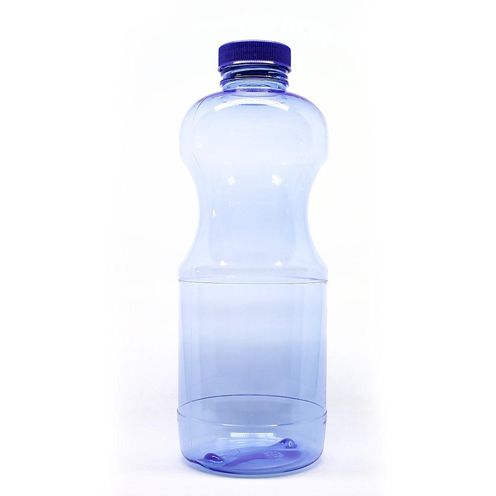 1-Liter-rund-CO2-Verschluss