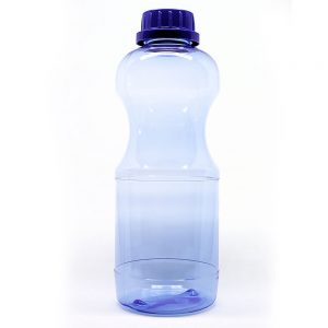 1-Liter-rund-Standardverschluss