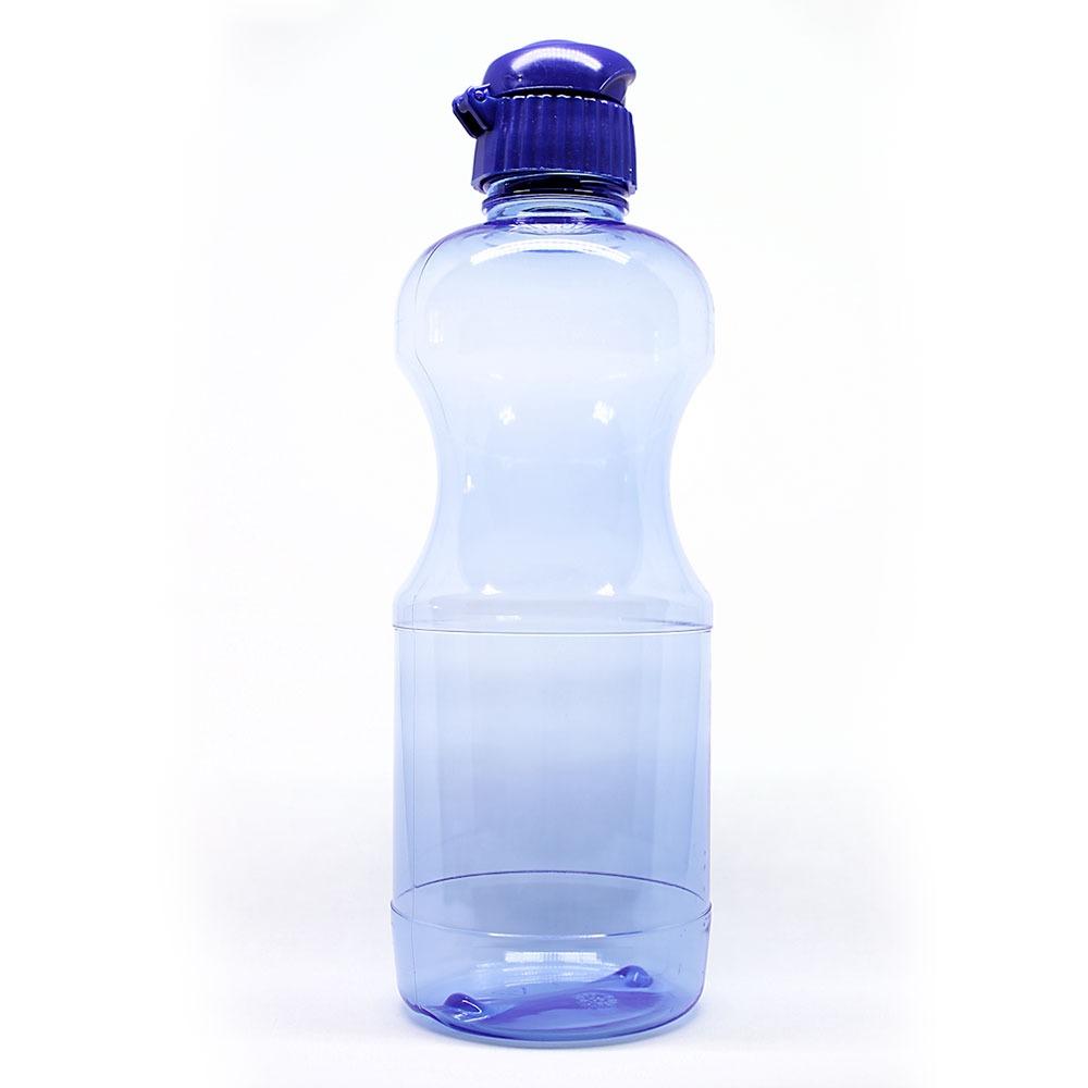 1-Liter-rund-Trinkverschluss