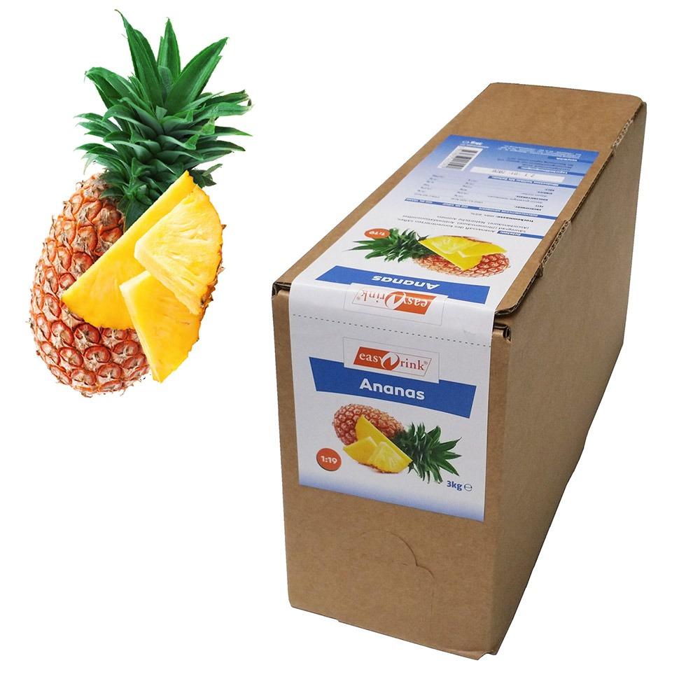 easyDrink-Saftkonzentrat-Ananas