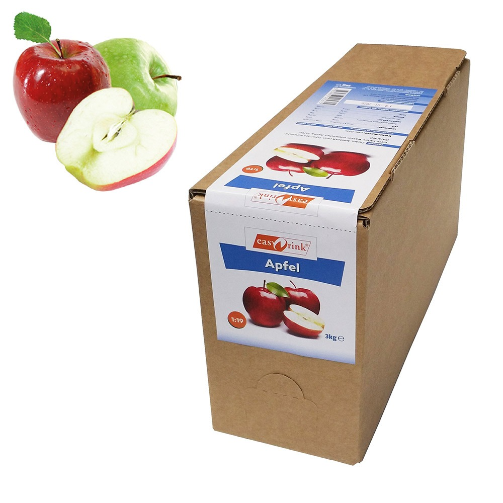 easyDrink-Saftkonzentrat-Apfel