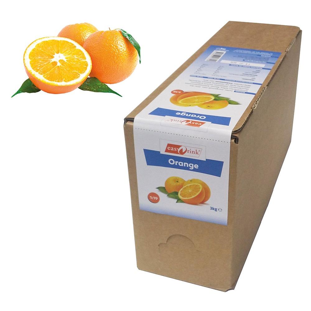 easyDrink-Saftkonzentrat-Orange
